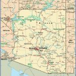 arizona map 4 150x150 Arizona Map