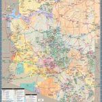 arizona map 6 150x150 Arizona Map