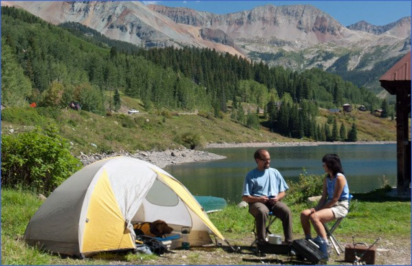 best camping places in usa 13 BEST CAMPING PLACES IN USA