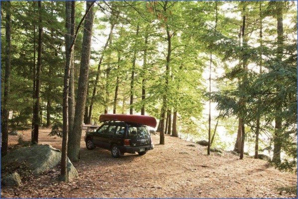 best camping places in usa 14 BEST CAMPING PLACES IN USA