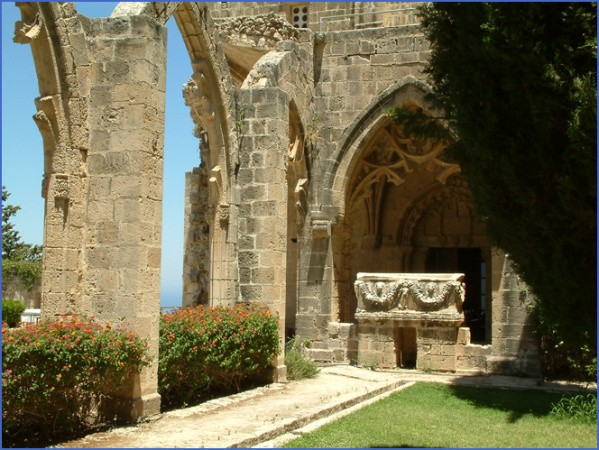 best places to visit in north cyprus 2 Best Places to Visit In North Cyprus
