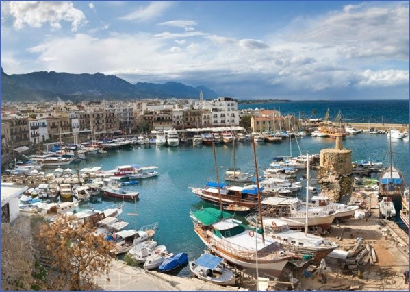 best places to visit in north cyprus 3 Best Places to Visit In North Cyprus