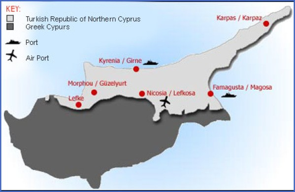 best places to visit in north cyprus 6 Best Places to Visit In North Cyprus