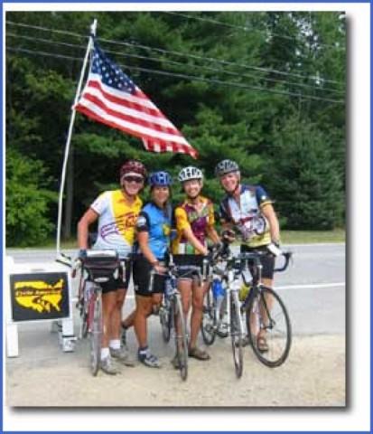 bicycling vacations usa 12 BICYCLING VACATIONS USA