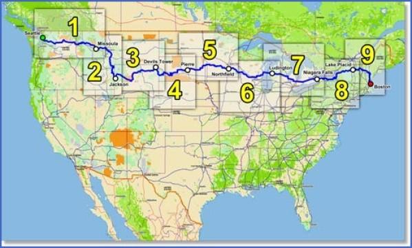 bicycling vacations usa 4 BICYCLING VACATIONS USA