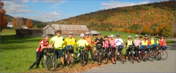 bicycling vacations usa 5 BICYCLING VACATIONS USA