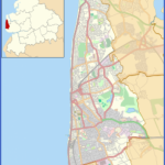 blackpool map 11 150x150 Blackpool Map