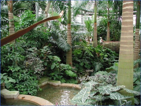 botanical gardens usa  1 BOTANICAL GARDENS USA