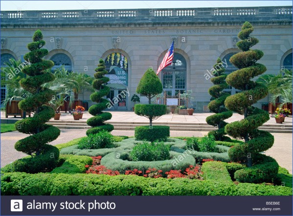 botanical gardens usa  10 BOTANICAL GARDENS USA