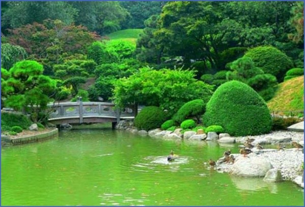 botanical gardens usa  11 BOTANICAL GARDENS USA