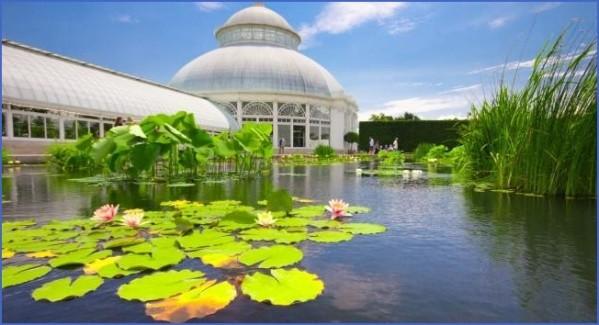 botanical gardens usa  17 BOTANICAL GARDENS USA