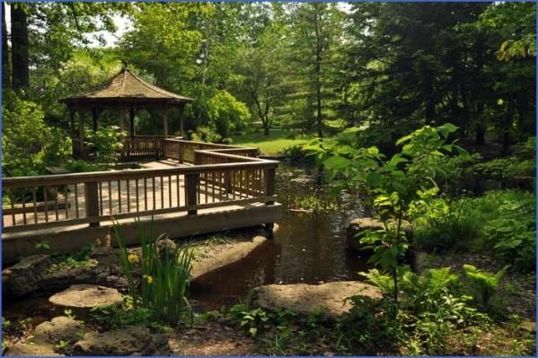 botanical gardens usa  5 BOTANICAL GARDENS USA