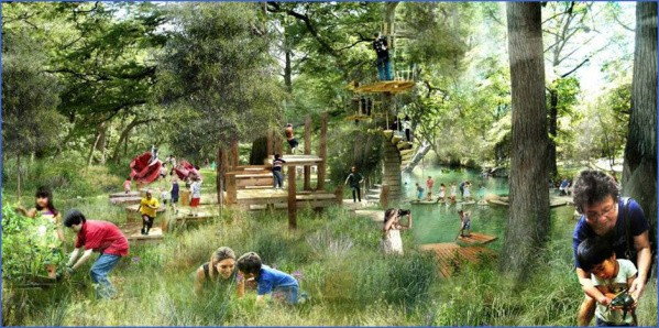 botanical gardens usa  6 BOTANICAL GARDENS USA