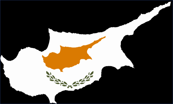 cyprus map and flag  4 Cyprus Map And Flag