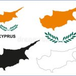 cyprus map and flag  7 150x150 Cyprus Map And Flag