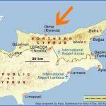 cyprus map english  11 150x150 Cyprus Map English