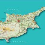 cyprus map english  16 150x150 Cyprus Map English