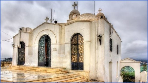 destination chapel of agios georgios emnon 1 Destination: Chapel of Agios Georgios Emnon