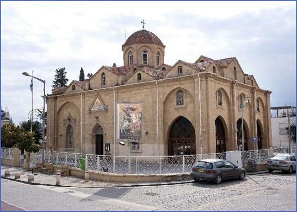 destination chapel of agios georgios emnon 6 Destination: Chapel of Agios Georgios Emnon