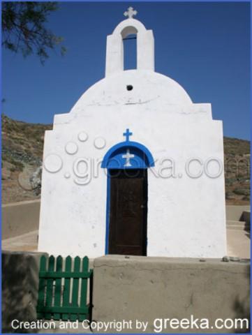destination chapel of agios georgios emnon 7 Destination: Chapel of Agios Georgios Emnon