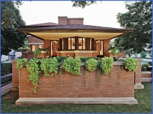 frank lloyd wright buildings 17 Frank Lloyd Wright Buildings