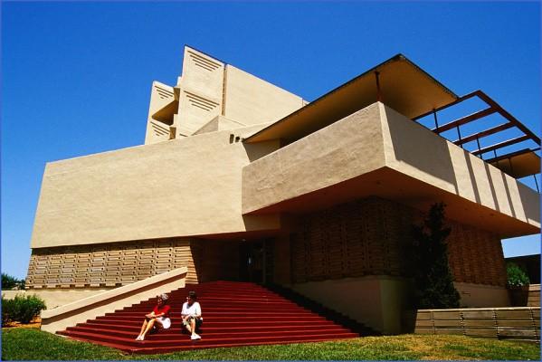 frank lloyd wright buildings 18 Frank Lloyd Wright Buildings