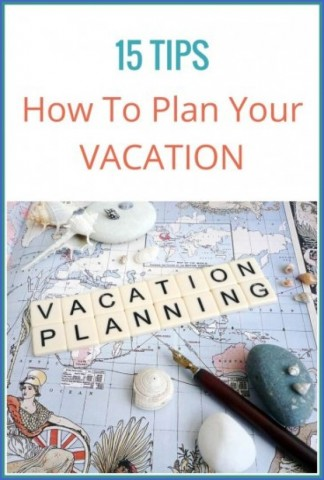 holiday travel tip how to plan for your holiday trip 1 Holiday Travel Tip  How to Plan for Your Holiday Trip