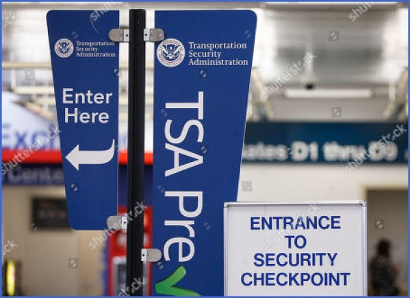 holiday travel transportation security administration 12 Holiday Travel Transportation Security Administration