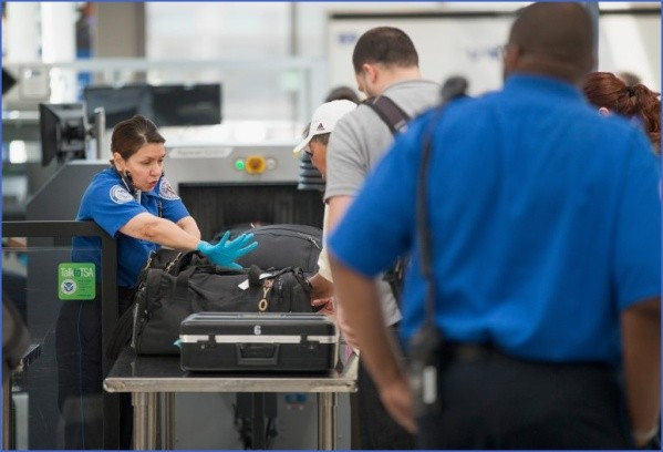 holiday travel transportation security administration 4 Holiday Travel Transportation Security Administration