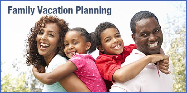 how to plan a family vacation 14 How to Plan a Family Vacation