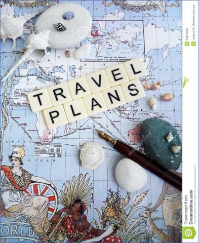 how to plan a vacation 10 How to Plan a Vacation