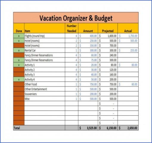how to plan a vacation 11 How to Plan a Vacation