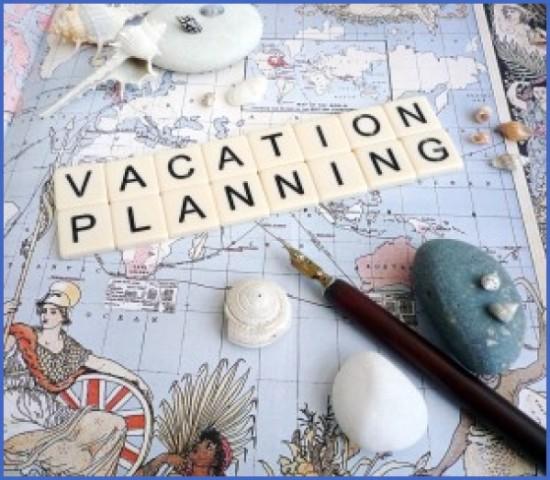 how to plan a vacation 3 How to Plan a Vacation