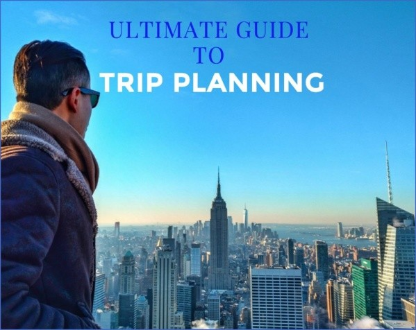 how to plan holiday tripand vacations the ultimate guide  1 How to Plan Holiday Tripand Vacations: The Ultimate Guide