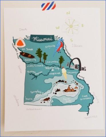 how to travel in missouri 8 How to Travel in Missouri