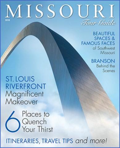 how to travel in missouri 9 How to Travel in Missouri