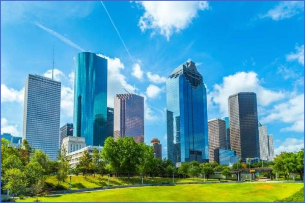 how to travel in texas 11 How to Travel in Texas