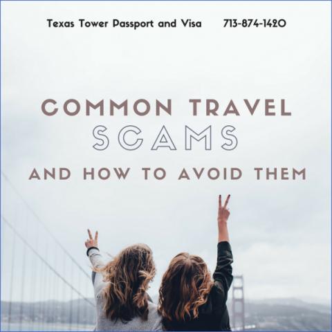 how to travel in texas 9 How to Travel in Texas