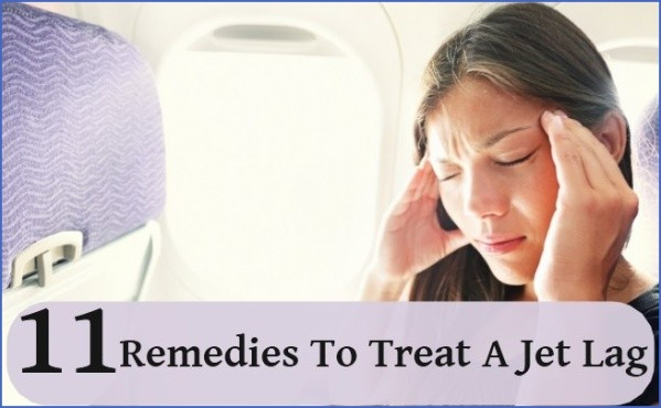 jet lag overview and natural remedies 14 Jet Lag Overview and Natural Remedies