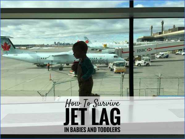 jet lag overview and natural remedies 5 Jet Lag Overview and Natural Remedies