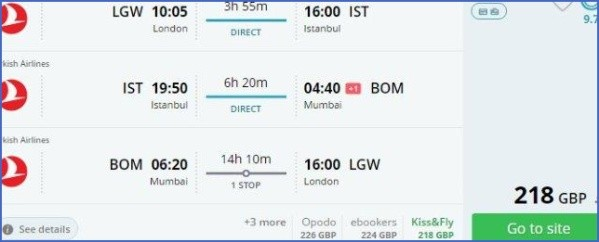 last minute travel compare flight deals find cheap flights 11 Last Minute Travel Compare Flight Deals & Find Cheap Flights