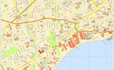 Limassol Map: Detailed maps for the city of Limassol_0.jpg