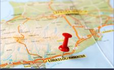 Limassol Road Map – Detailed Road Map of Limassol_15.jpg