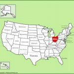 map of ohio 16 150x150 Map of Ohio