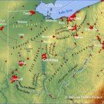 map of ohio 17 150x150 Map of Ohio