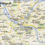 map of pittsburgh 1 150x150 Map of Pittsburgh