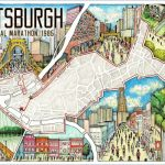 map of pittsburgh 14 150x150 Map of Pittsburgh