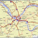 map of pittsburgh 8 150x150 Map of Pittsburgh