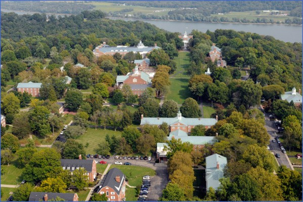 most beautiful college campuses in usa 18 Most Beautiful College Campuses in USA