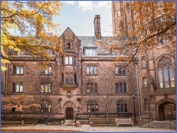 most beautiful college campuses in usa 19 Most Beautiful College Campuses in USA